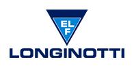 LONGINOTTI - logotipo