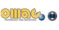 OMAG - logotipo